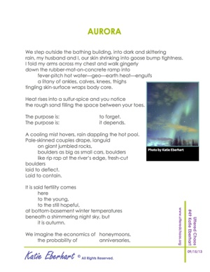"Broadside of ""Aurora"" by Katie Eberhart (Click image for link to full size PDF on the publisher's web site)"