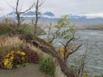 Matanuska River Viewpoint